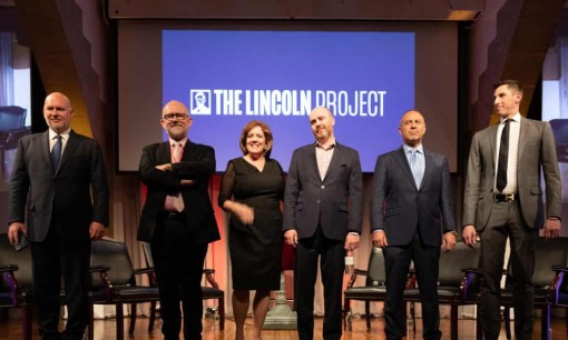 The Lincoln Project is Not Our Ally. | by Lauren ...